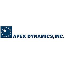 Apex dynamics logo