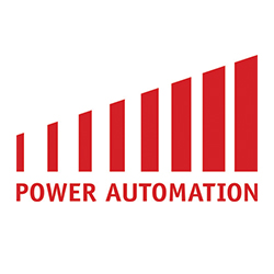 Power Automation logo