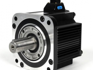 High Resolution Feedback Optimizes Servo Motor Performance
