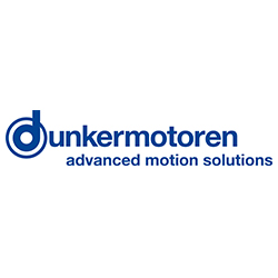 Dunkermotoren Advanced Motion Solutions logo