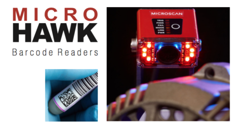 microhawk barcode readers