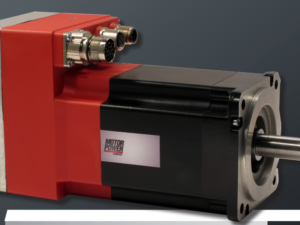 Automation Product Feature: Motor Power Company Duet Series