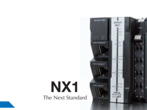 Automation Product Feature: The OMRON NX1 PLC