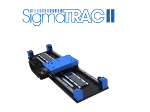 Automation Products Spotlight: Sigma Trac II