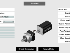 Product Spotlight: Gearboxes from Apex Dynamics
